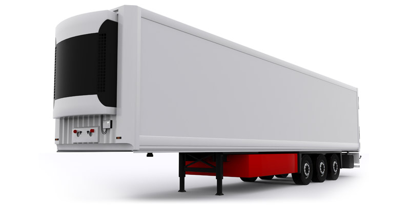 Temperature Controlled Truckload (Reefer)