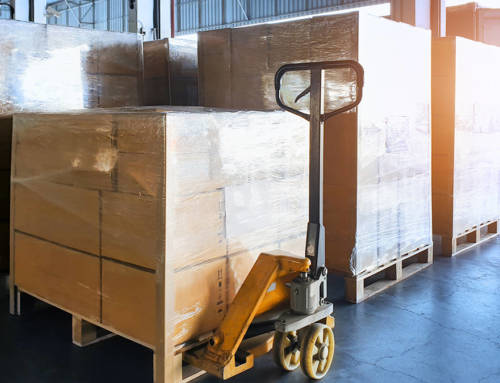 An Introduction to Less Than Truckload (LTL) Freight